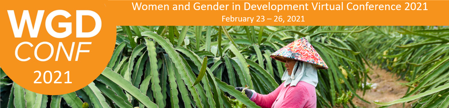Women and Gender Conference
